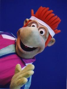 Eddie puppet2