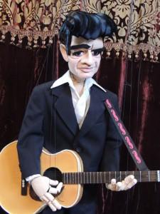 Johnny Cash  3-13 531
